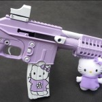 hello kitty keltec