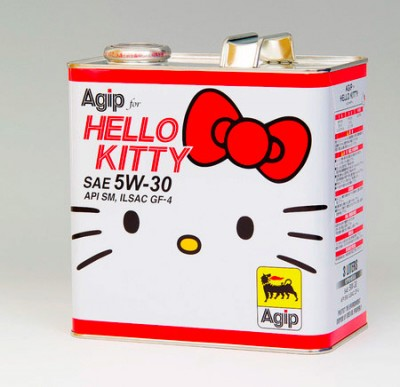 http://www.kittyhell.com/wp-content/uploads/2010/06/hello-kitty-motor-oil-400x387.jpg