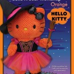 Hello Kitty build a bear halloween