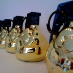 hello kitty handgrenades gold