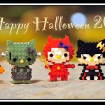 hello kitty lego Halloween