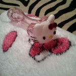 hello kitty pipe
