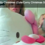 Hello Kitty Christmas video