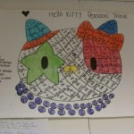 hello kitty periodic table