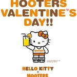 hello kitty hooters