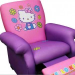 hello kitty recliner
