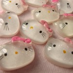 hello kitty breast implants