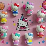 Hello Kitty Happy Meal toys