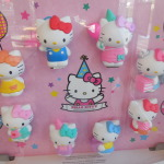 Hello Kitty McDonald's Happy Meal toy