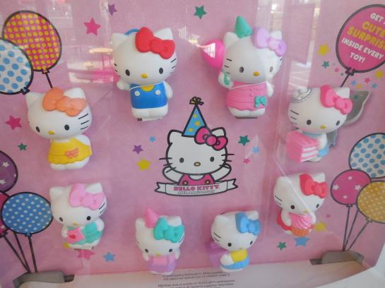 Hello Kitty McDonald's Happy Meal toy